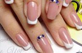 Здоровые и ухоженные ногти