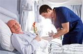 Пансионат для пожилых людей требующих медицинского ухода