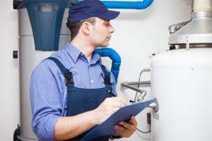 Работа с газовым оборудованием: техника безопасности