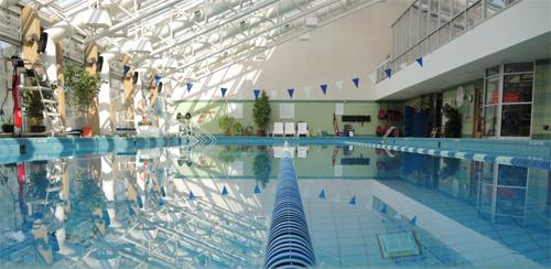 Польза для здоровья от посещения бассейна