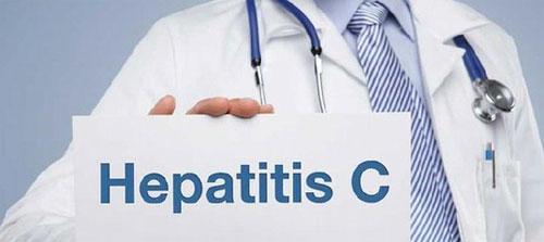 Лечение вируса гепатита С