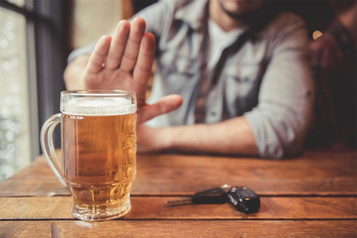 Излечение от алкоголизма