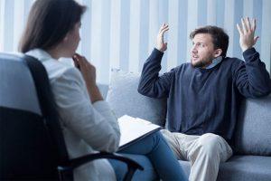 Показания для обращения к психологу
