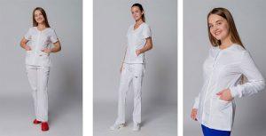 Одежда для медицинского персонала