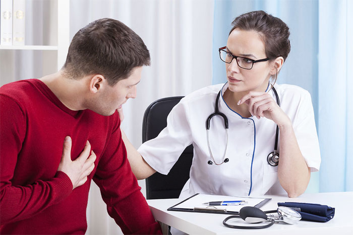 Как определить заболевание по симптомам