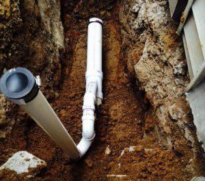 Правильное обустройство канализации