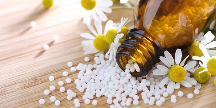 Гомеопатия на пути борьбы с эндометриозом
