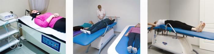 Механотерапия: процедуры и оборудование