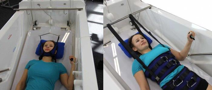 Оборудование для лечения и профилактики заболеваний позвоночника и суставов